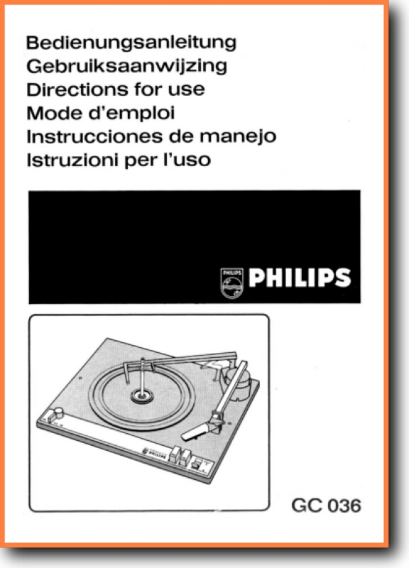 philips dvd player user manual