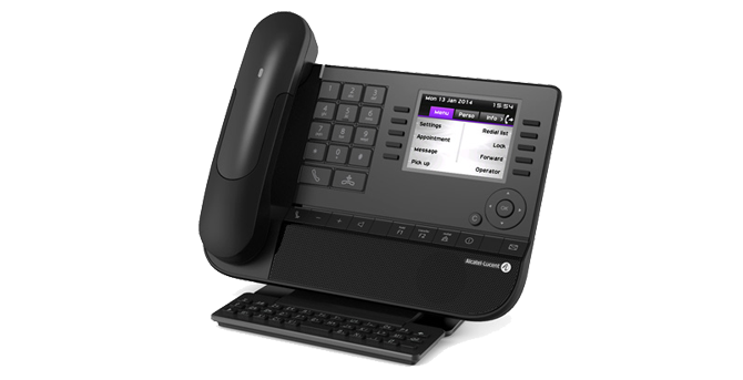 alcatel lucent 4029 phone manual