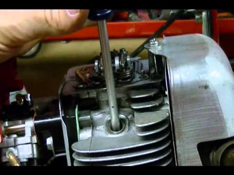 honda 9 hp engine manual