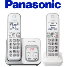 panasonic 6.0 plus answering machine manual