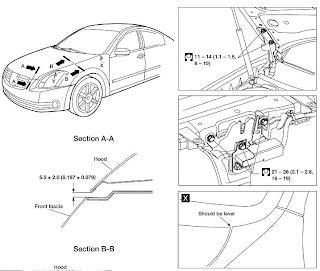 1997 nissan maxima repair manual