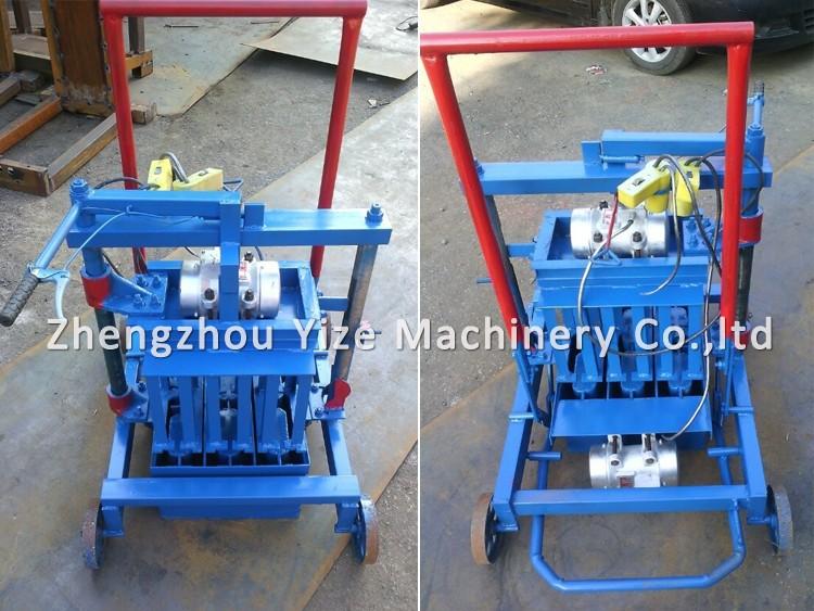 manual brick press for sale