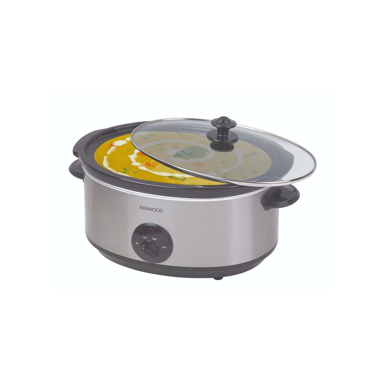 kenwood cp657 slow cooker manual