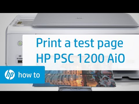 hp psc 1510 printer manual