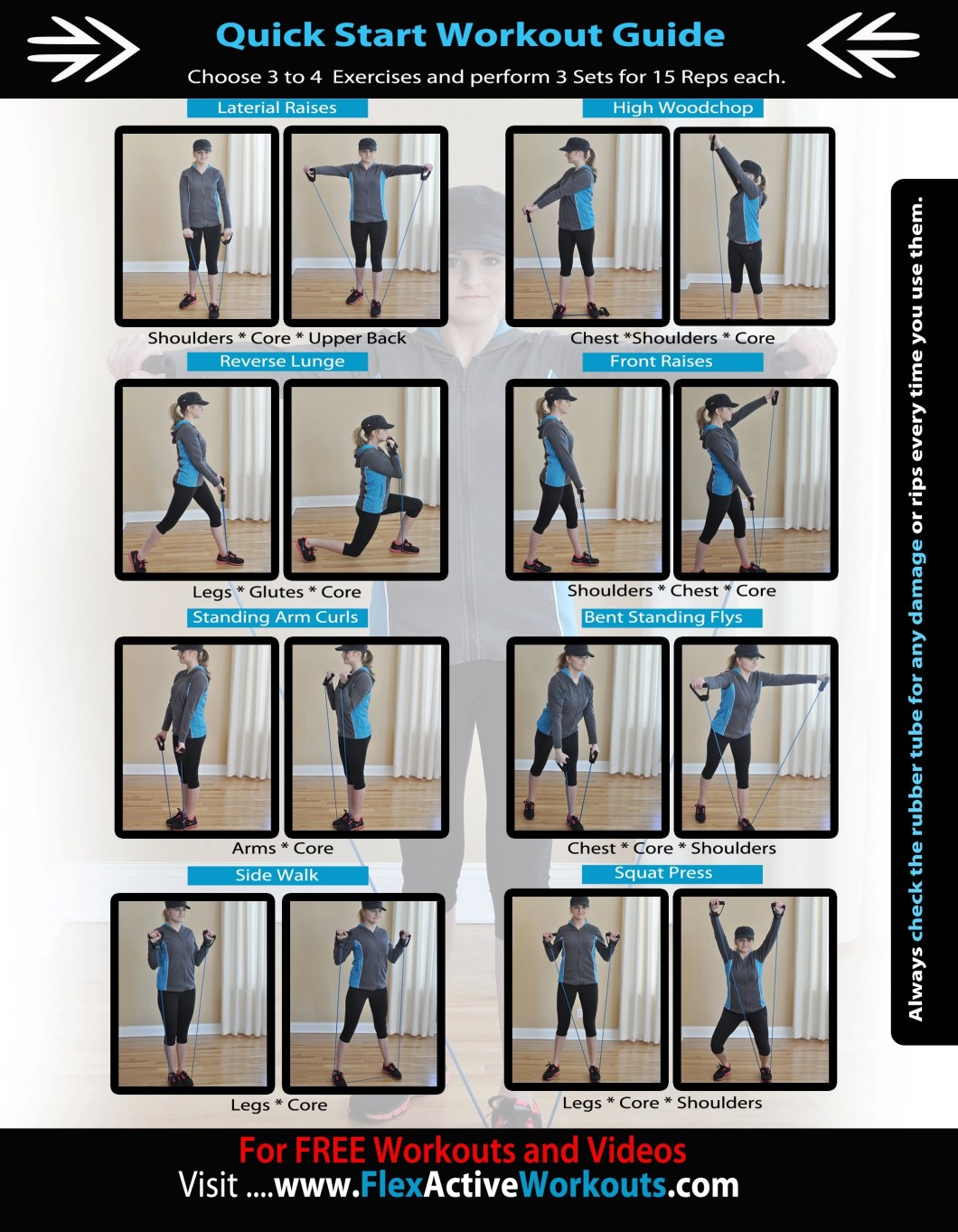 exercise technique manual for resistance training pdf