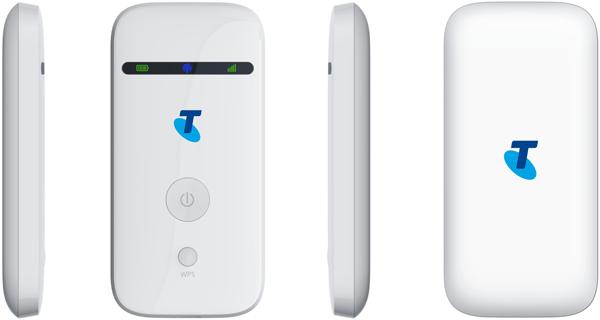 telstra pre paid 4g usb wifi plus manual