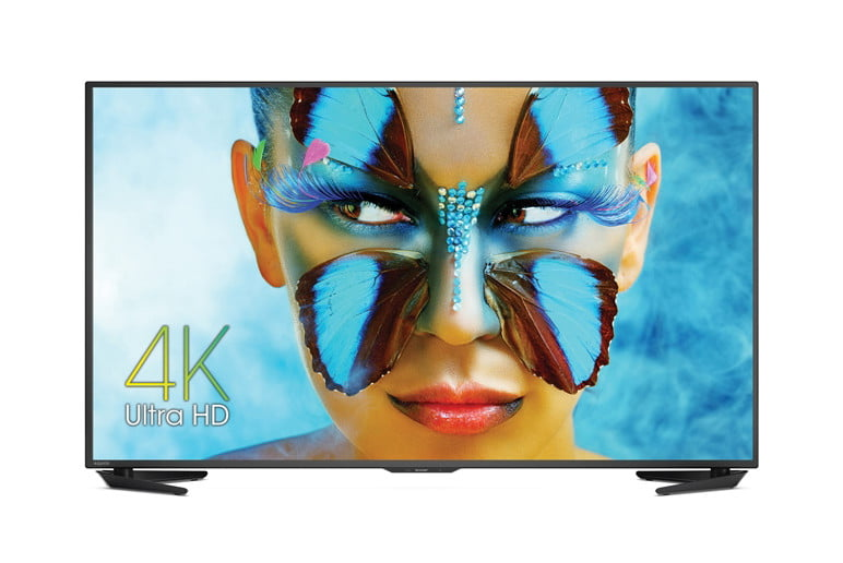 sharp aquos 55 inch tv manual