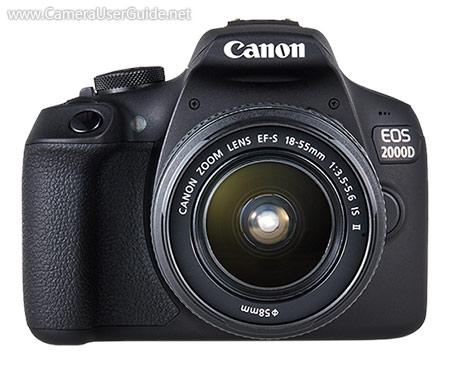 canon eos 1100d manual pdf download