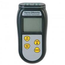 fluke 52 ii thermometer manual