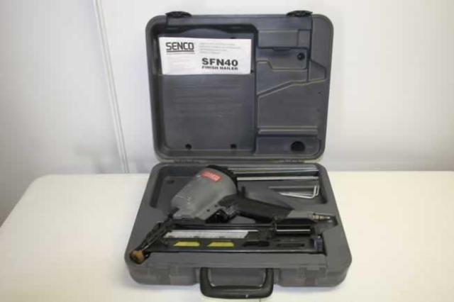 senco nail gun repair manual