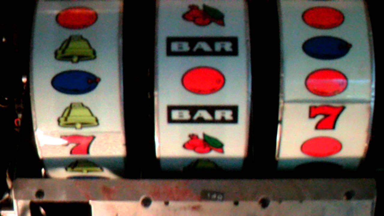 bally 809 slot machine manual