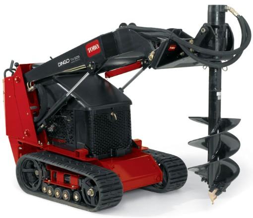 toro dingo tx 525 manual