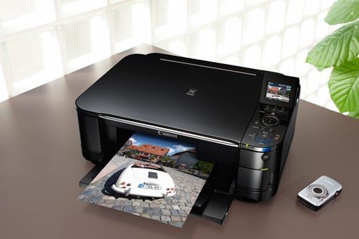 canon mg5150 printer user manual