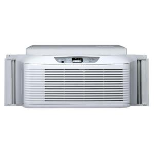 sanyo window air conditioner manual
