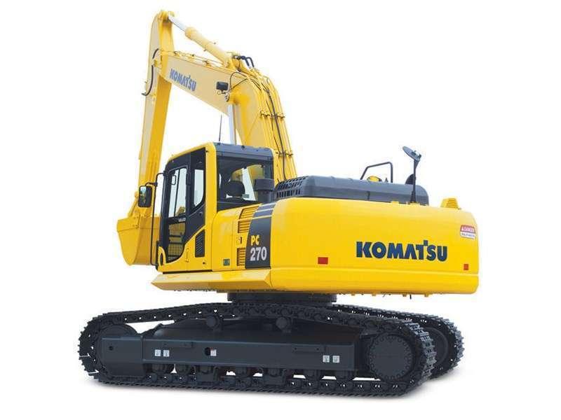 komatsu forklift service manual free download