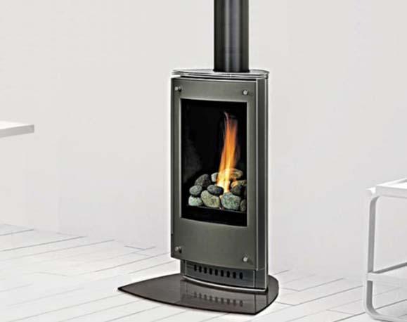 heat n glo gas fireplace manual