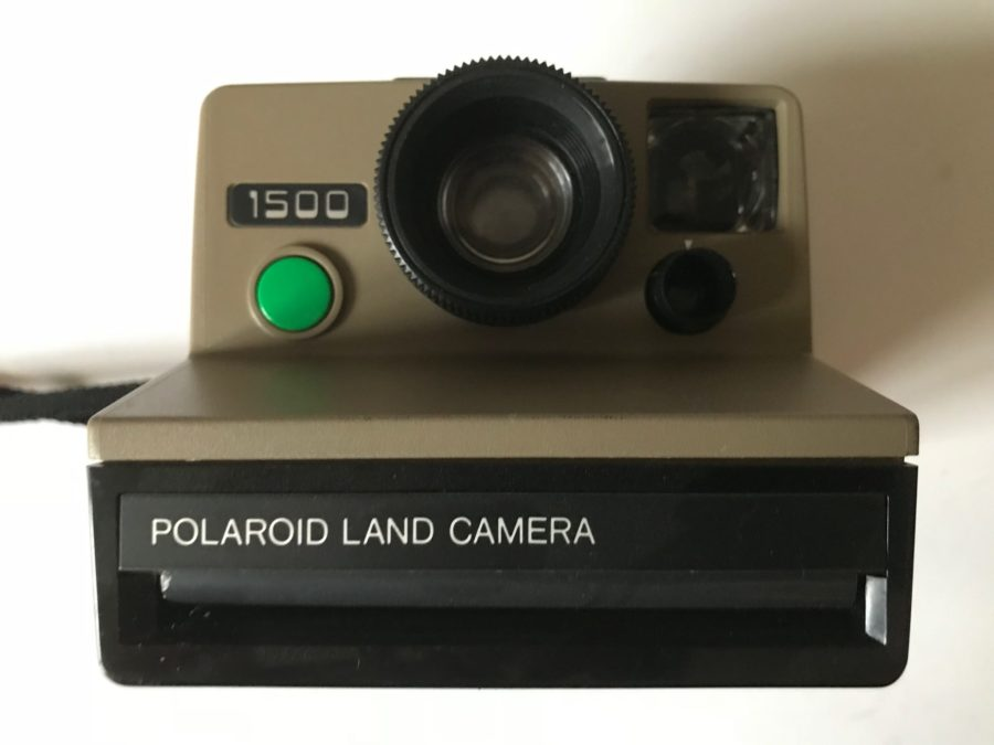 polaroid land camera 1500 manual