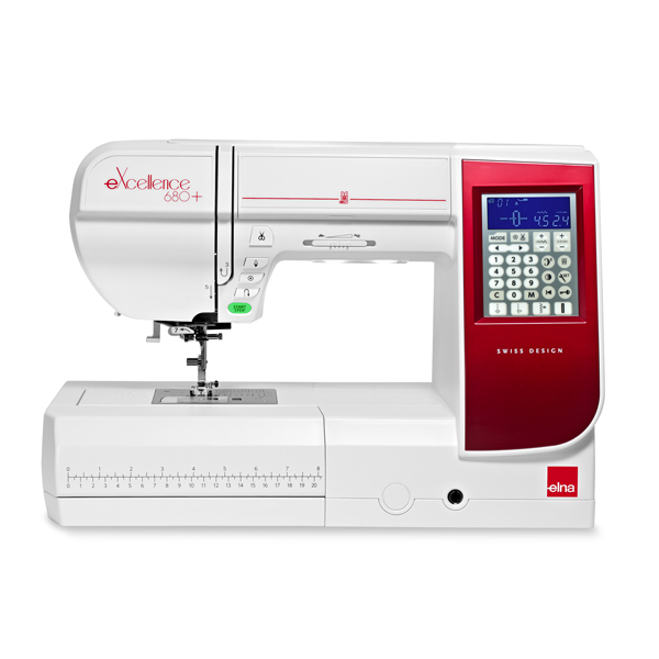 elna club computer sewing machine manual
