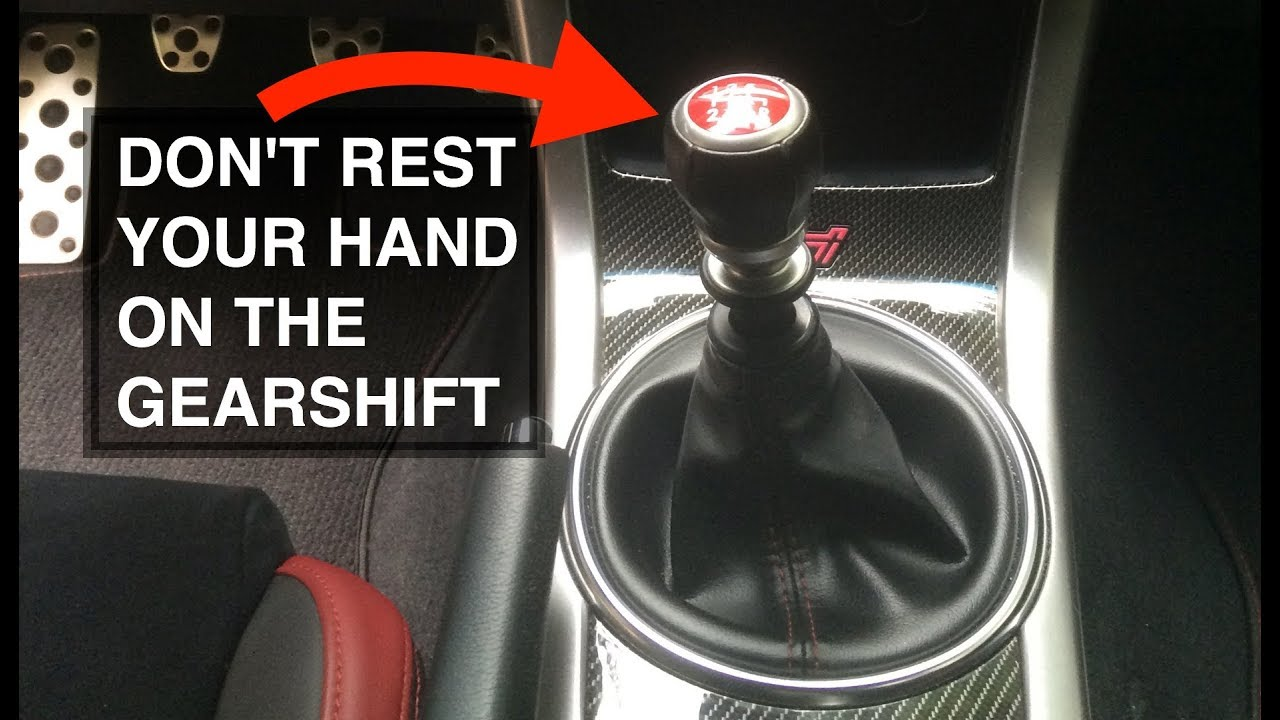 how do paddle shifters work on a manual car