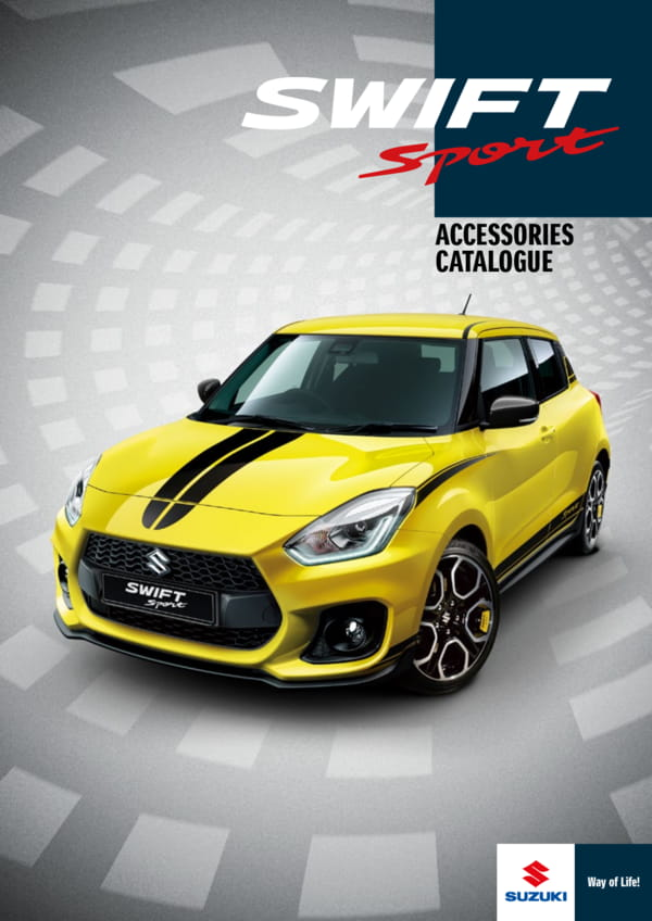 suzuki swift sport workshop manual pdf