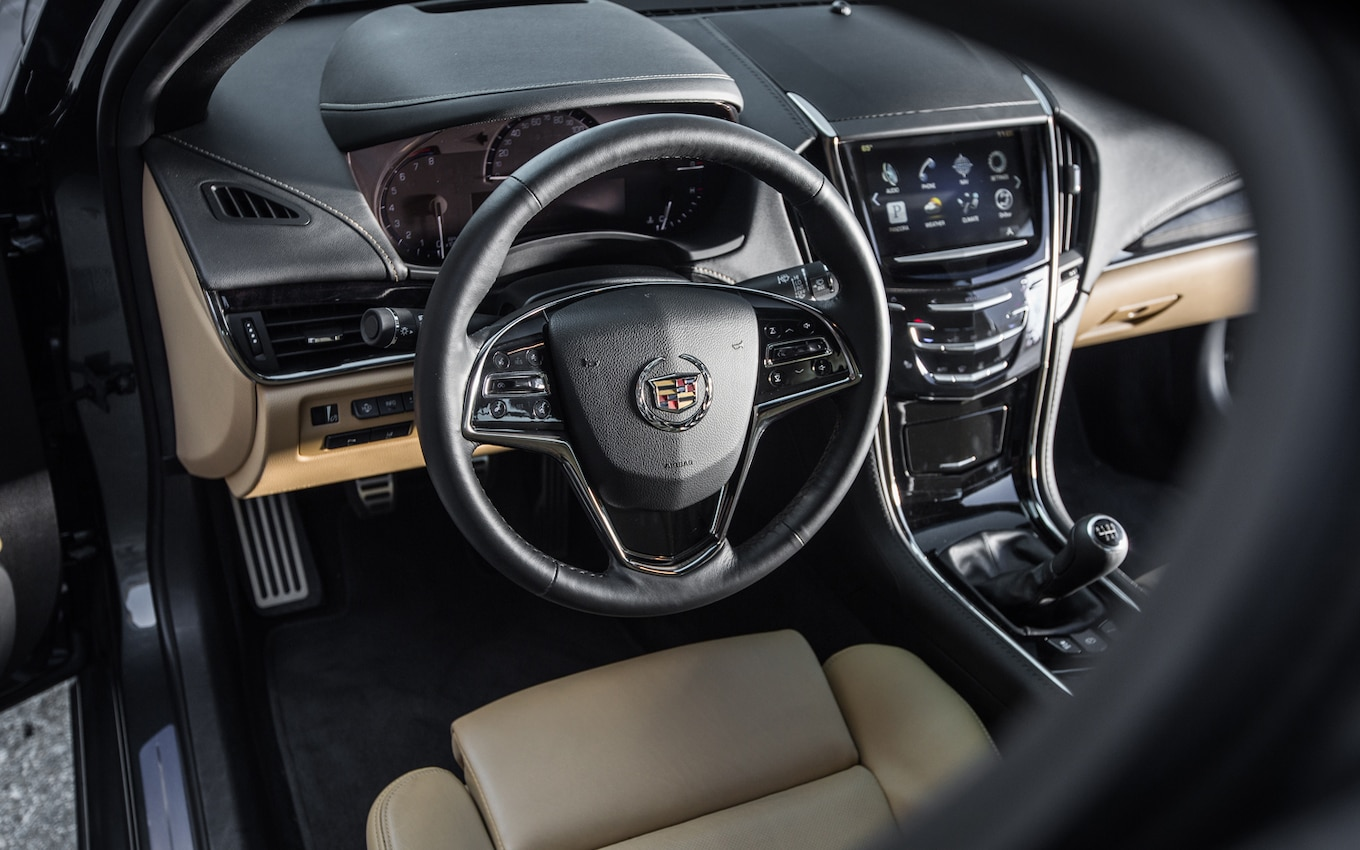 4 speed automatic vs 5 speed manual