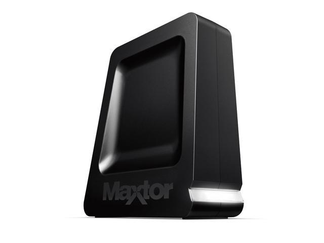 maxtor onetouch 4 500gb manual