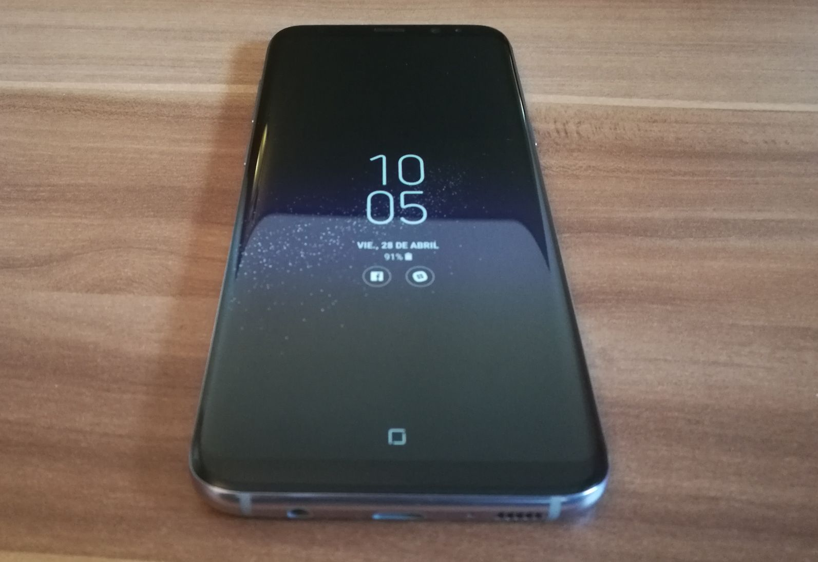 samsung galaxy s8 plus manual