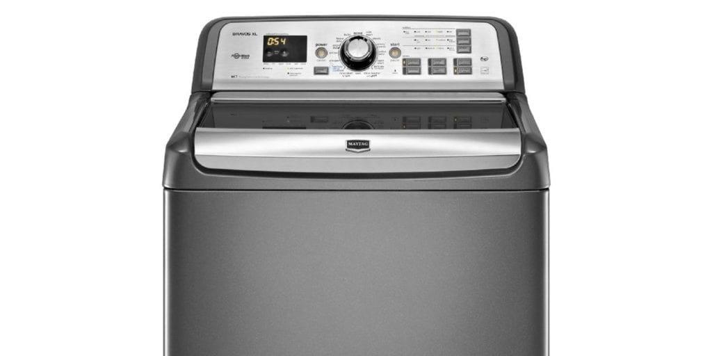 simpson top loader washing machine manual
