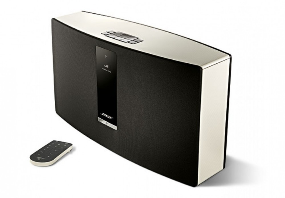 bose soundtouch 20 series ii manual