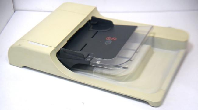 hp color laserjet cm3530 mfp manual