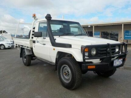 toyota landcruiser 75 series workshop manual