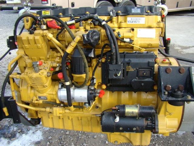 cat c15 acert service manual