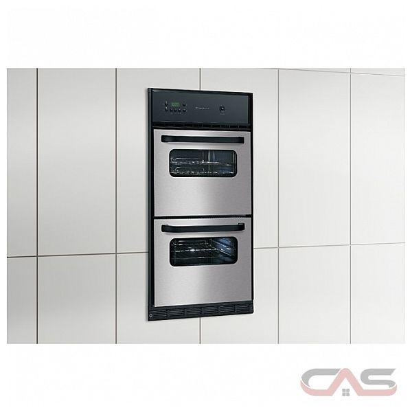 kitchenaid double oven gas range manual