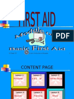 free first aid manual 9th edition download