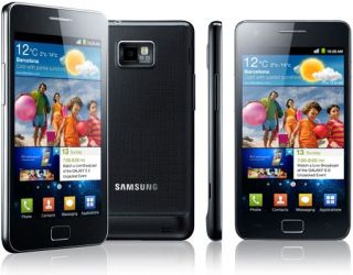 samsung galaxy s2 owners manual
