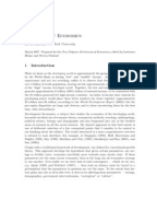 debraj ray development economics solutions manual pdf