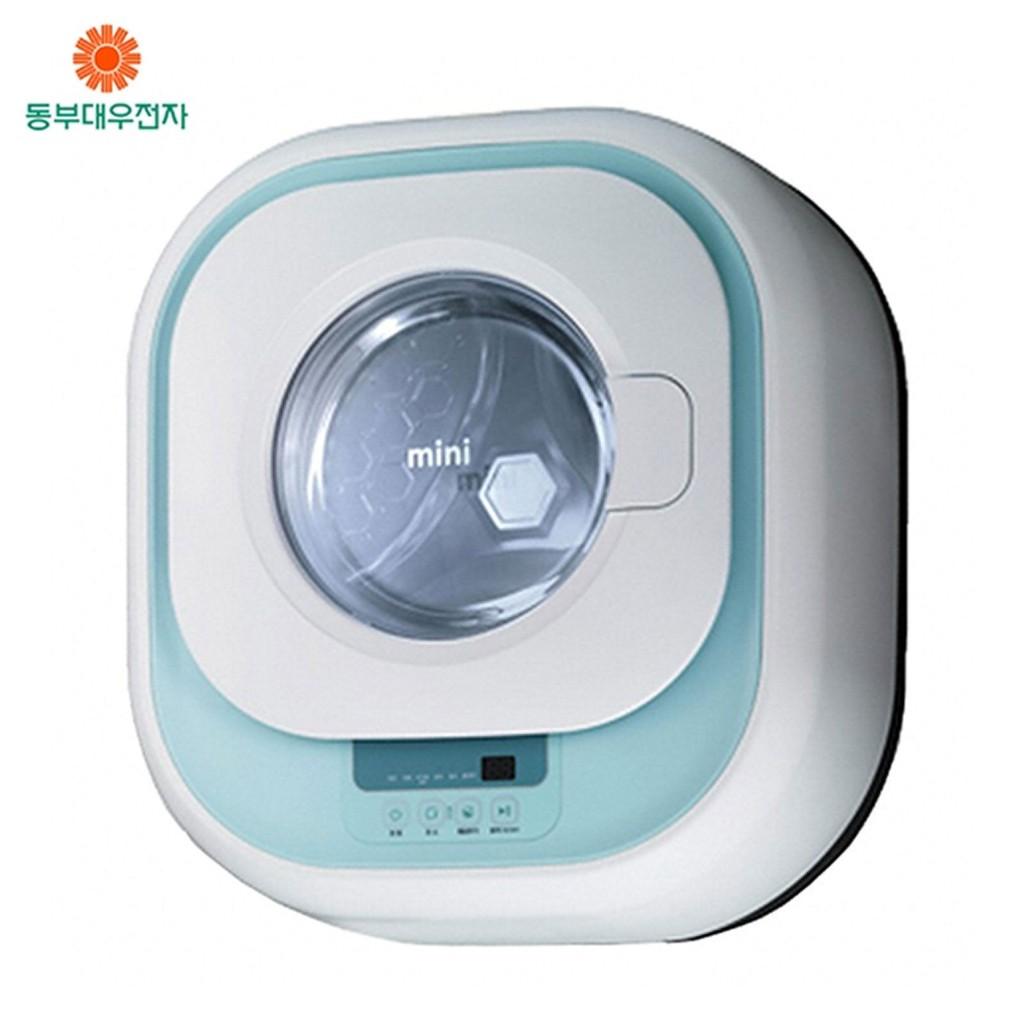 daewoo mini washing machine manual