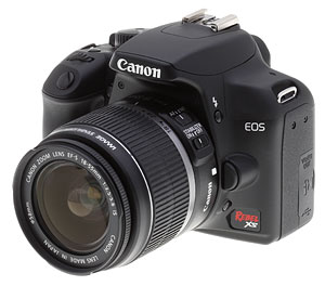 canon eos rebel xs manual