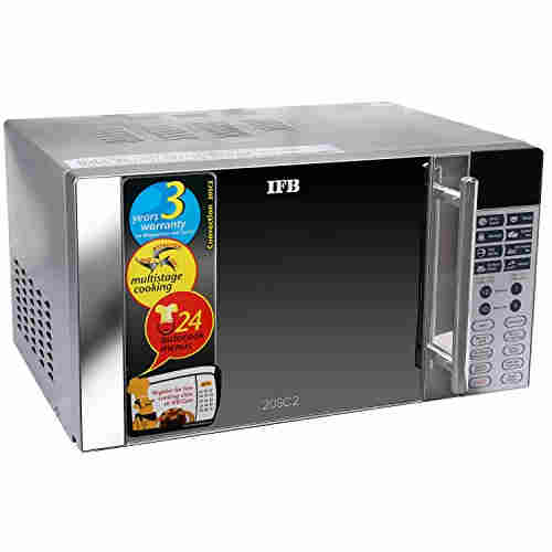 ifb convection microwave oven 20sc2 user manual