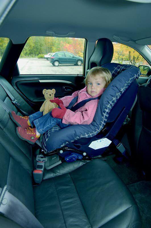 britax freeway car seat manual