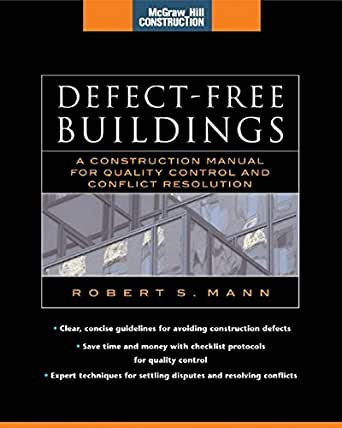 qa qc construction manual free download