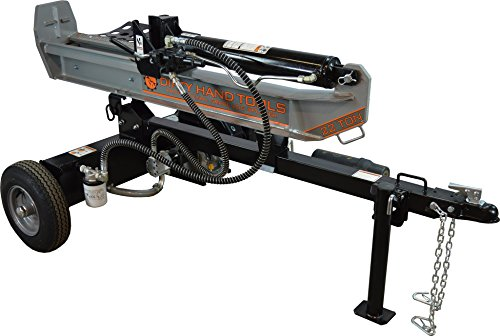 homelite 5 ton electric log splitter manual