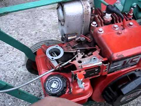 briggs and stratton classic 35 engine manual