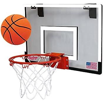 huffy sports basketball hoop manual
