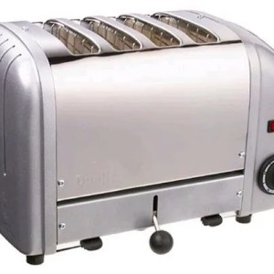 dualit 2 slice toaster manual