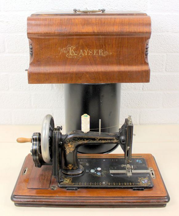 harmony 2039 sewing machine manual