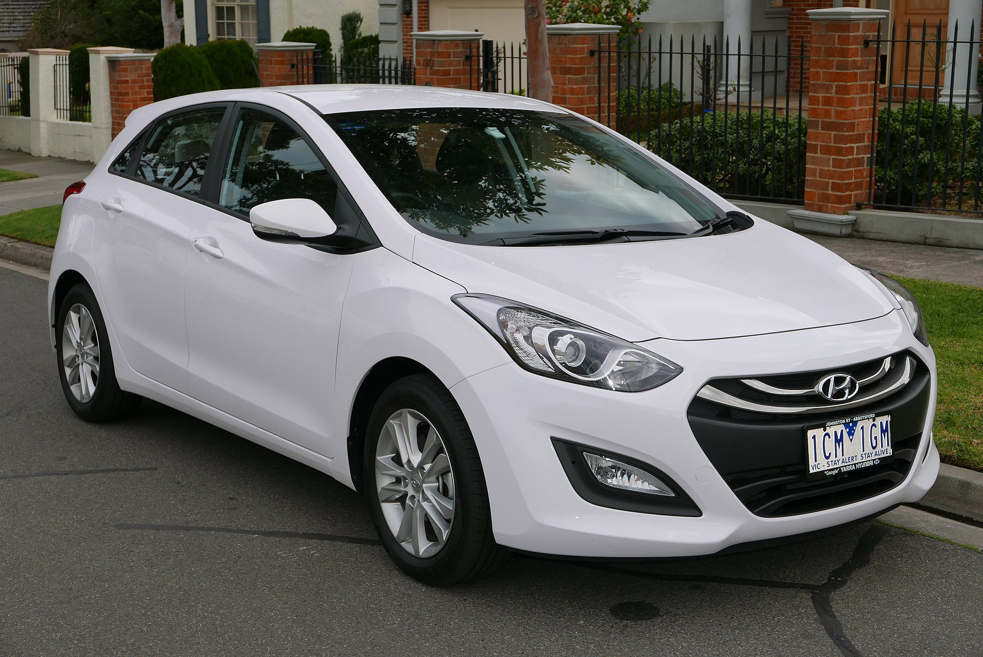 hyundai i30 2007 manual pdf