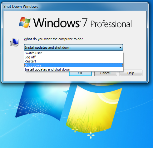 how to get windows xp updates manually