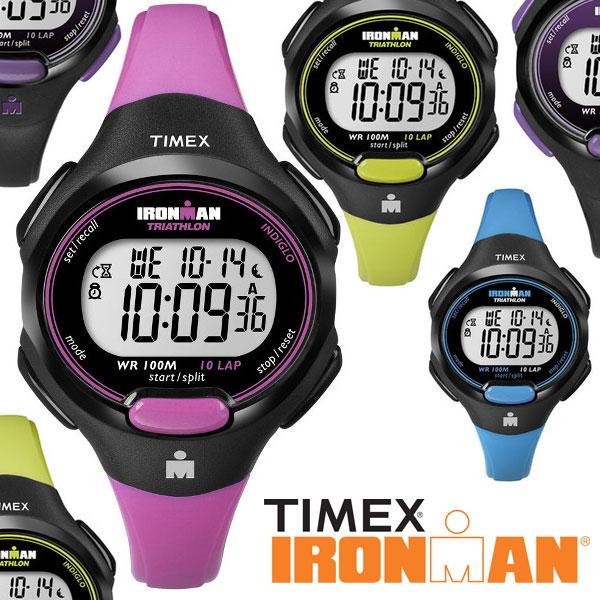 timex ironman 10 lap manual