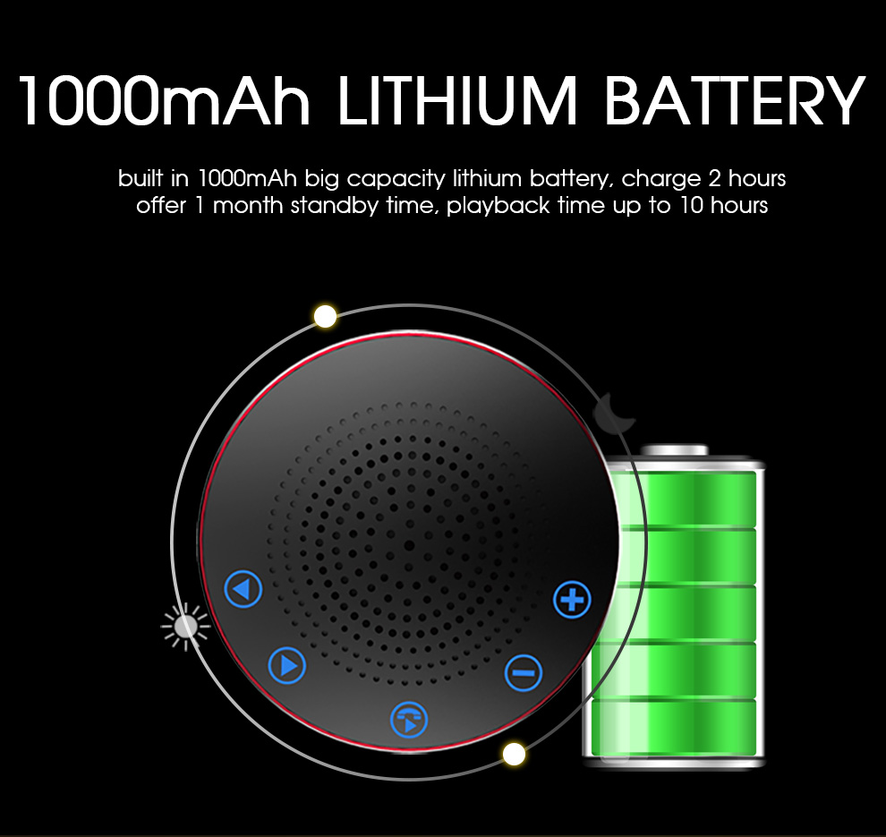 vivid bluetooth handsfree speaker manual